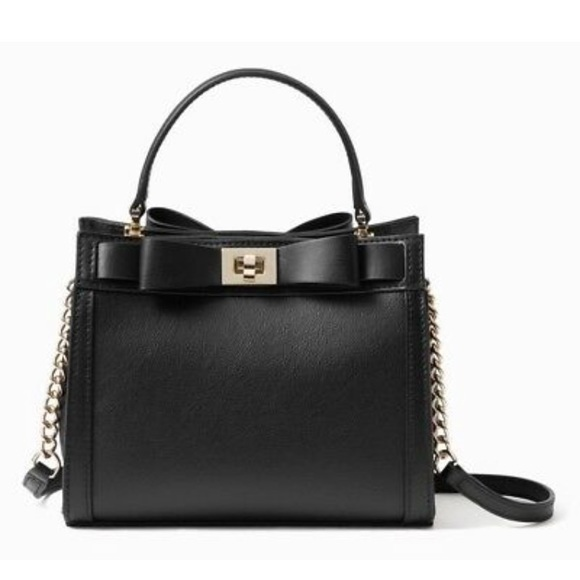kate spade Handbags - Kate Spade Crossbody MAYFAIR DRIVE MINI TULLIE Bow